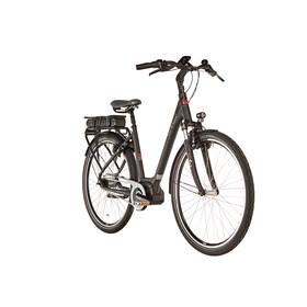 Ortler Bern - Bicicletas eléctricas urbanas - negro